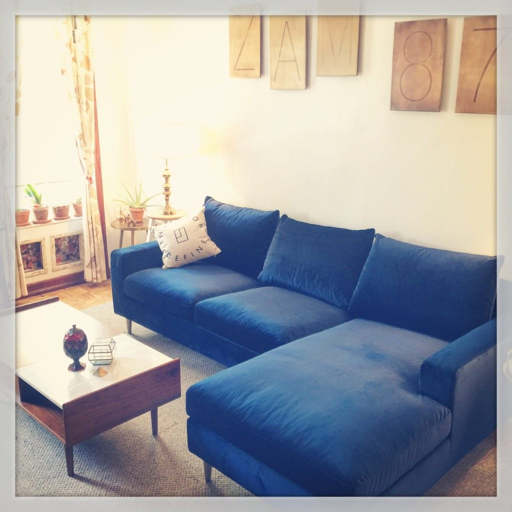 interior define sofa instagram