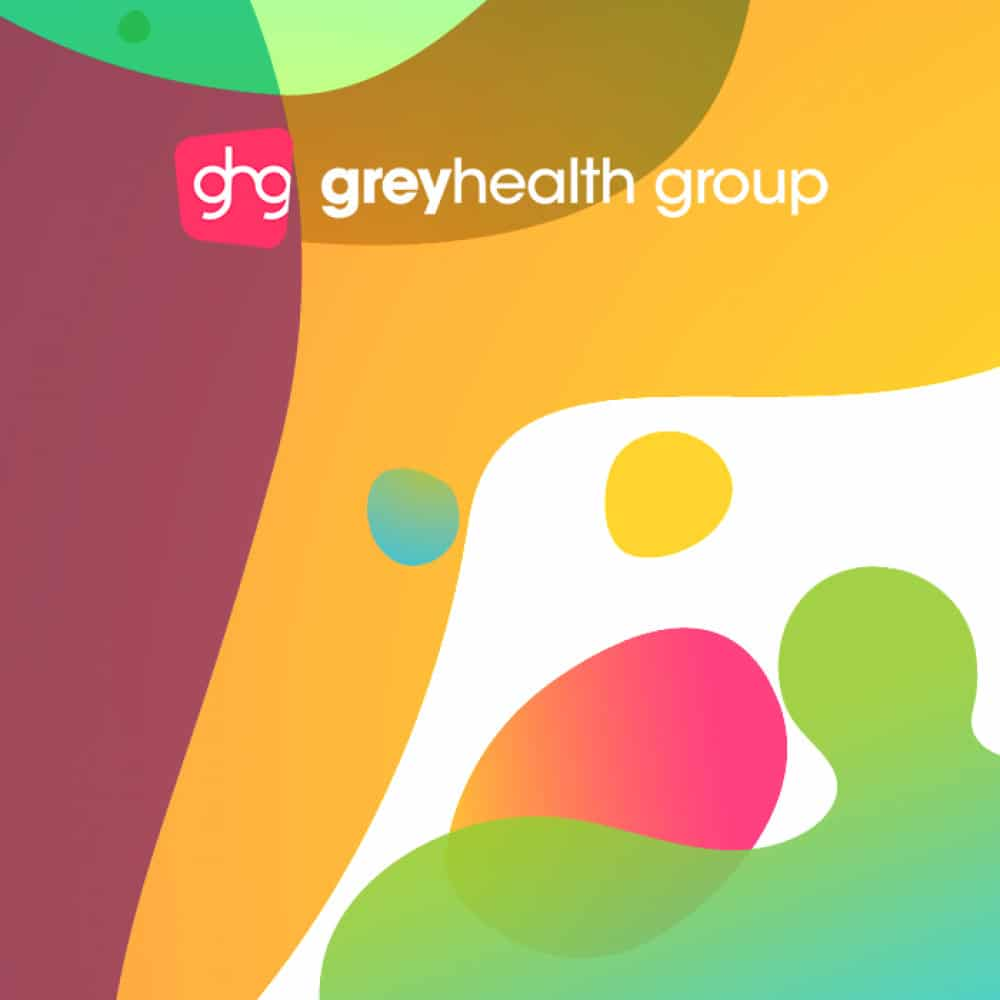 Grey Healthcare Group GHG Website